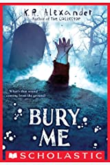 Bury Me Kindle Edition