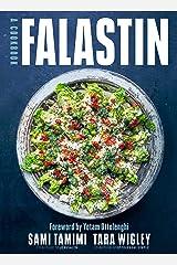 Falastin: A Cookbook Hardcover