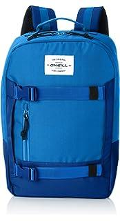 O/'Neill Sporttasche Reisetasche O/'Neill Active blau gesteppt 37L