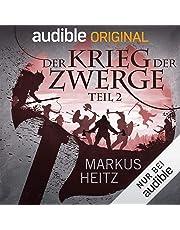 Der Krieg der Zwerge, Teil 2: Die Zwerge Saga 2