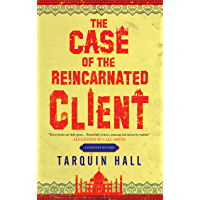 Case of the Reincarnated Client, The (A Vish Puri mystery Book 5)