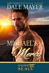Michael's Mercy (Sleeper Seals Book 3) Kindle Edition