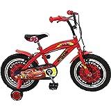 Stamp Vélo 16 Pouces - Cars, C893027SE