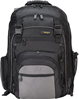 Amazon.com: Targus XL Backpack Designed for 17-Inch Notebooks ...