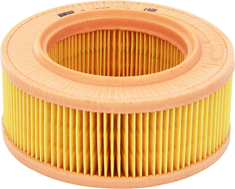 1 filtre à air MANN-FILTER C 1530 Ford Vauxhall General Motors