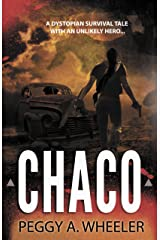 Chaco Kindle Edition