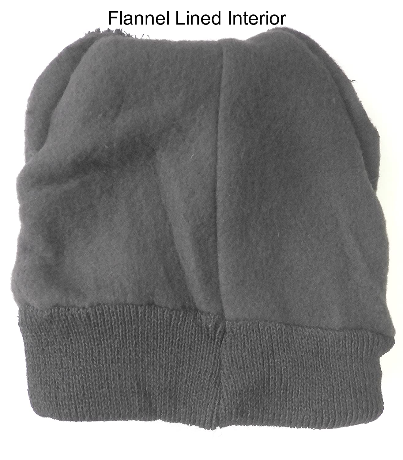 ca7e593b9 DINY Home & Style Unisex Heated Beanie Cap Thermal Cap Insulated ...