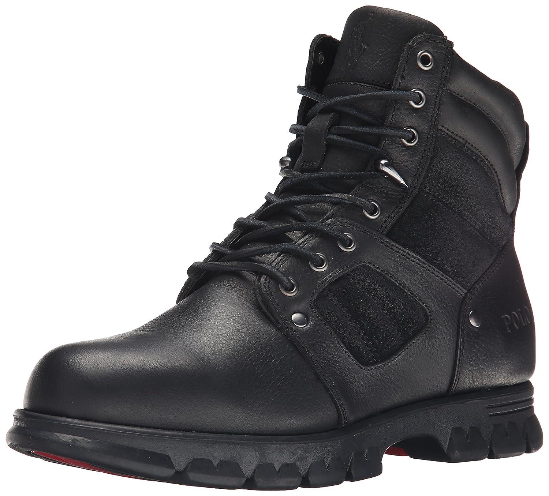 Polo Ralph Lauren Hombre Diego Botas: Amazon.es: Zapatos y ...