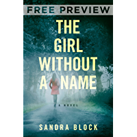 The Girl Without a Name - Free Preview (first six chapters) (A Zoe Goldman novel)