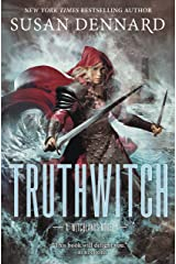 Truthwitch: The Witchlands Kindle Edition