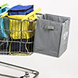 trolley bags Xtra Bag (Grey)