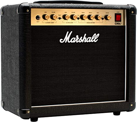 Marshall dsl5c 5w Combo Amplificador de Guitarra: Amazon.es ...
