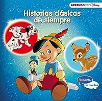 Historias Clásicas De Siempre (Te Cuento Me