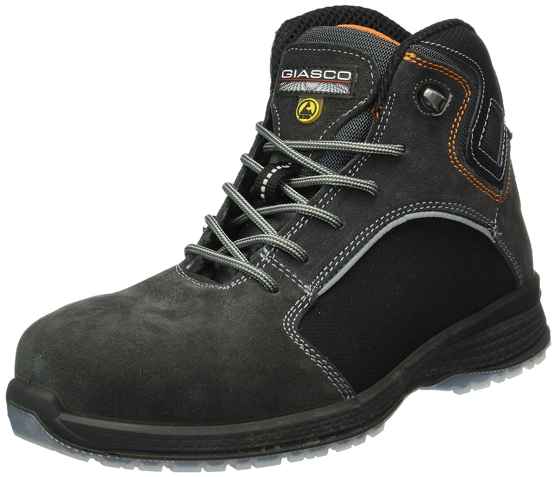 Laccio Giasco stivali sedaris S3, taglia 46, 1 pz, colore grigio/nero, KU167T46 2137858