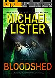 Bloodshed (John Jordan Mysteries Book 19)