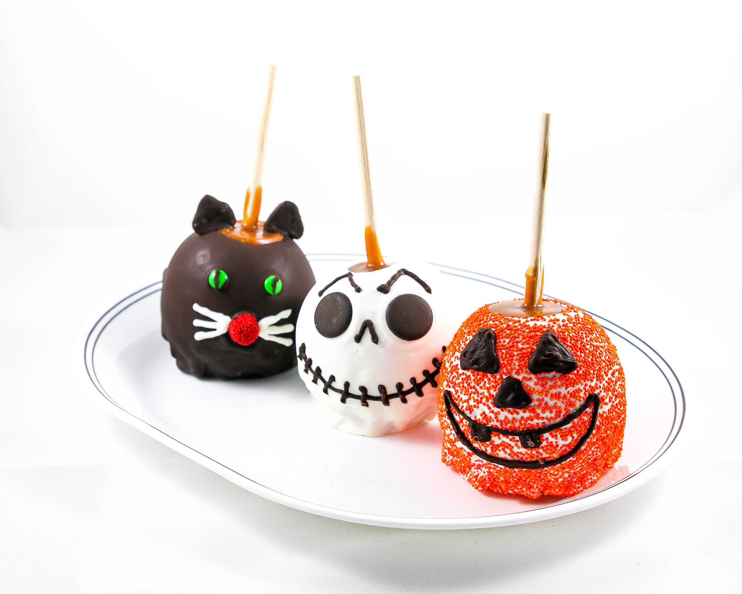 Halloween Caramel Apple Pack by US Sweets