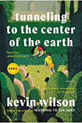Tunneling to the Center of the Earth: Stories Kindle Edition