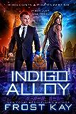 Indigo Alloy (Mixologists and Pirates Book 6)