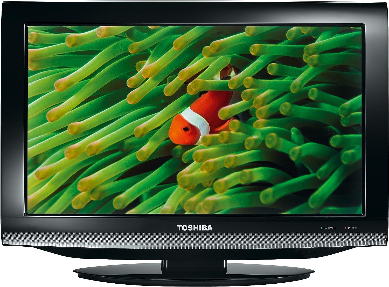 Toshiba 26DV733G- Televisión HD, Pantalla LCD 26 pulgadas: Amazon.es: Electrónica
