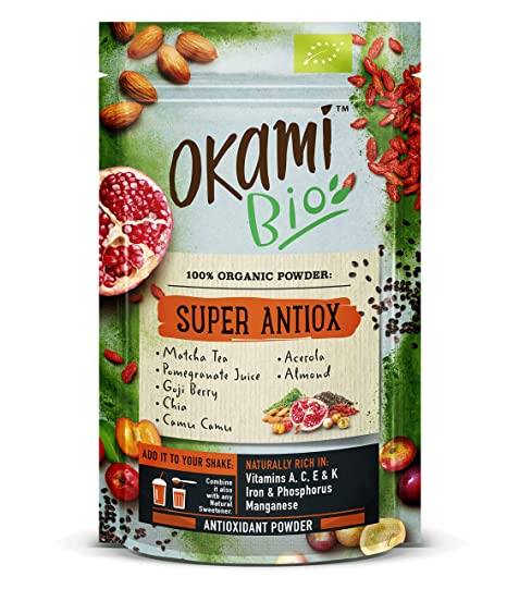 Okami Bio