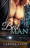 The Best Man: A Psychic Romance Suspense (An Elemental Series Book 6)
