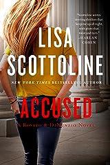 Accused: A Rosato & DiNunzio Novel Kindle Edition