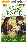 About Face - An Inspirational Romance - Book 7 of 9 (Crossroads at Bethany)