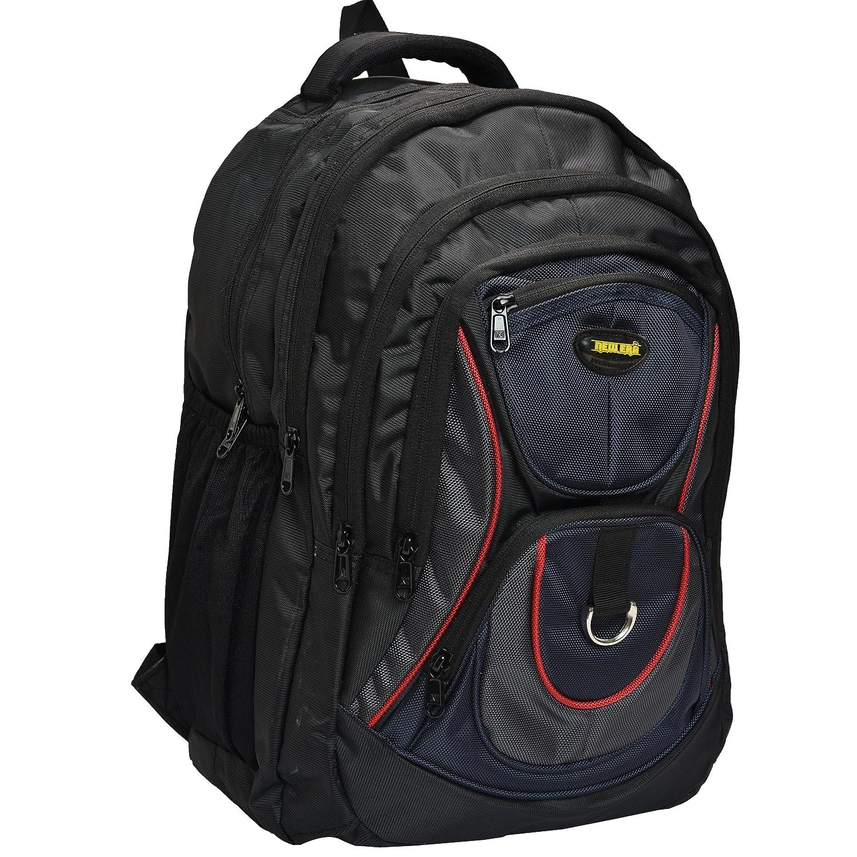New-Era Polyester 50 Ltr Black School Bag  school bags for boys, school bags  for girls, skybags school bags, american tourister school bags, school bags  for ... 1b5e0b87ff