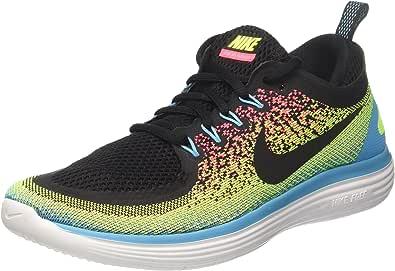 Nike Free RN Distance 2, Zapatillas de Running para Hombre ...