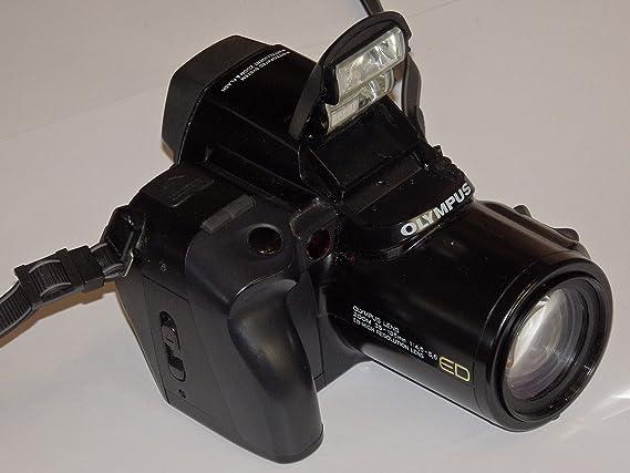 Analógica SLR Camera – Olympus IS de 1000 35 mm cámara réflex ...