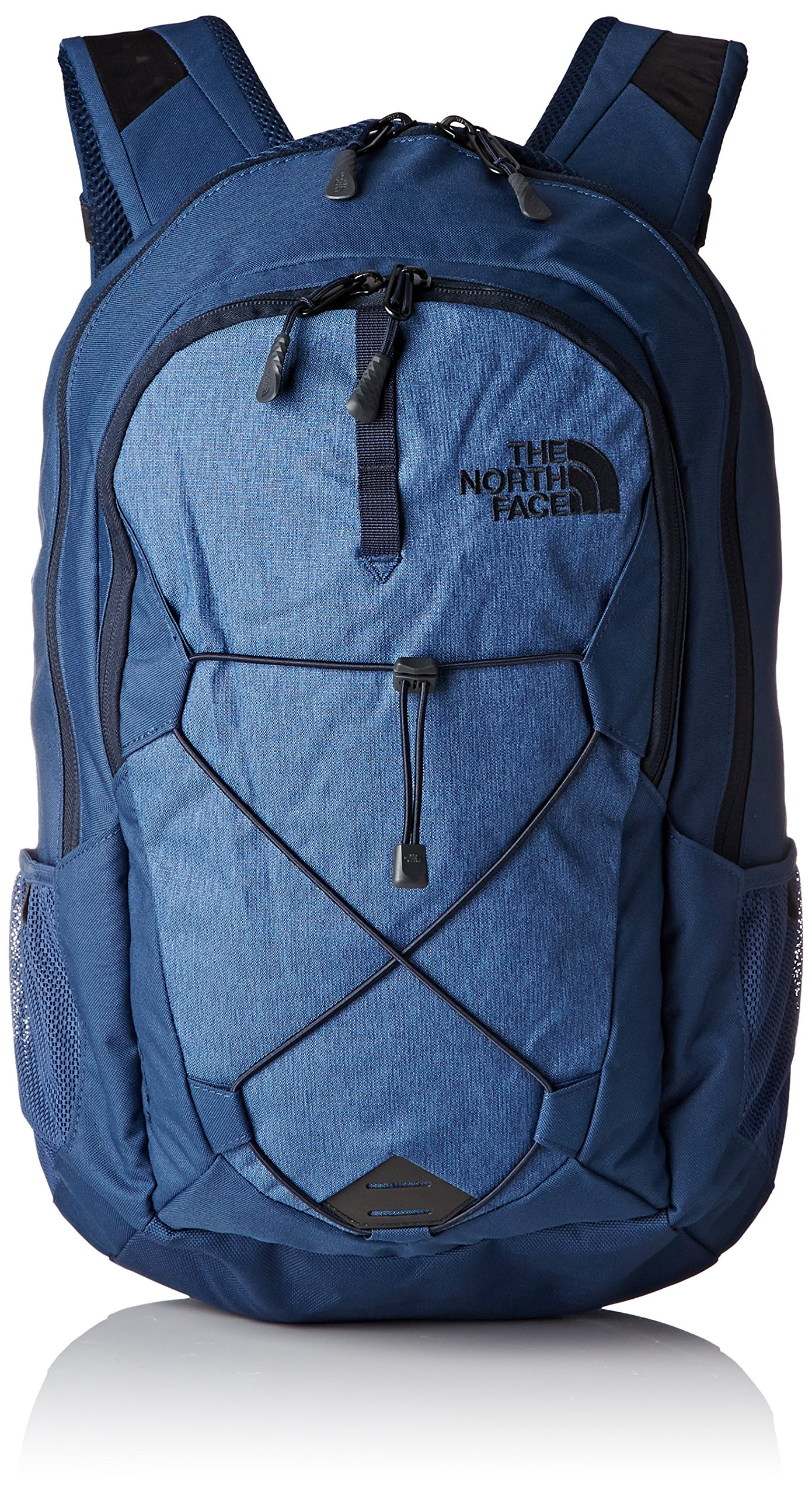 The North Face Jester, Shady Blue Heather/Urban Navy, One Size