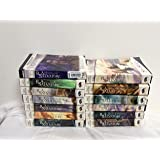 Legend of Drizzt The Forgotten Realms Series Set 1-13 By R.A. Salvatore Collection