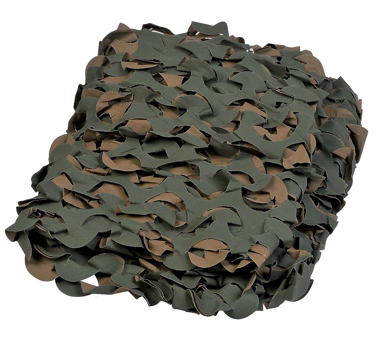 Januel Filet de Camouflage Vert 3 x 2, 4 m
