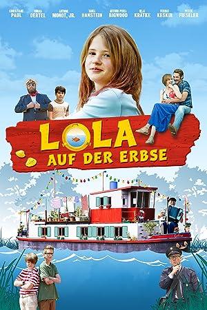 Lola Kämpft Um Eine 1