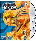 Naruto Shippuden: Set Five