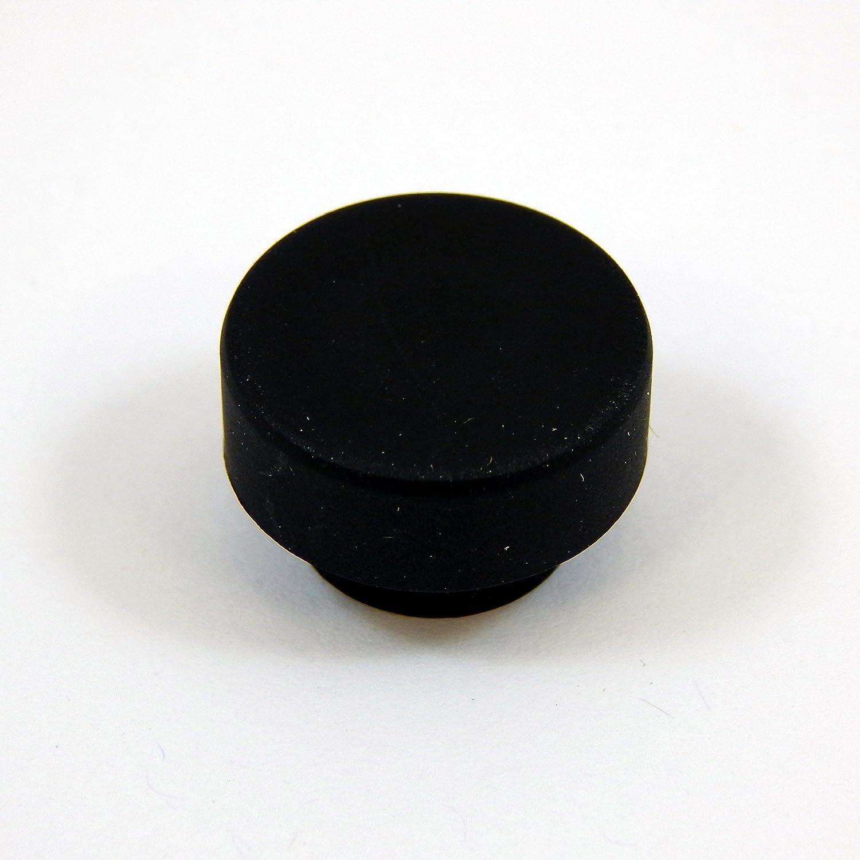 Viking Pb010163 Igniter and Oven Light Switch Knob-black
