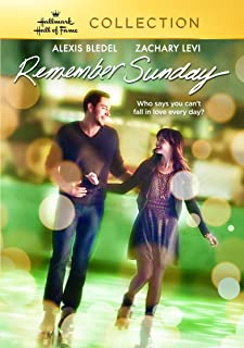 Book Cover: Remember Sunday