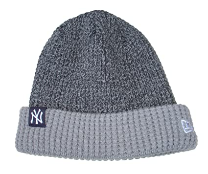 Image Unavailable. Image not available for. Color  New York Yankees New Era  Knit ... 39ad4c699fc8