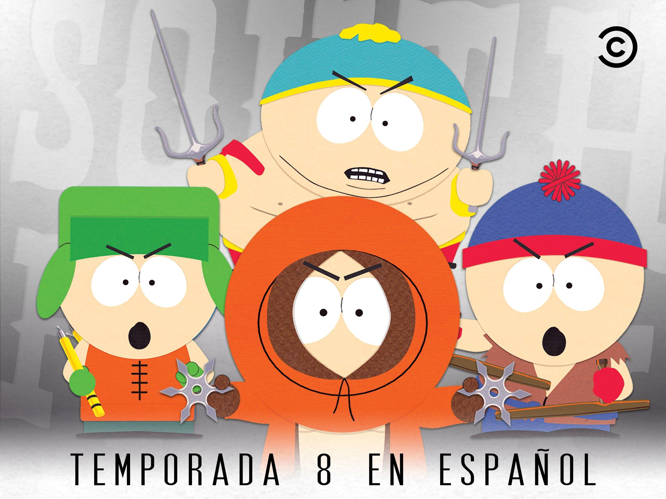 Amazon.com: Watch South Park en Español | Prime Video