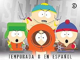 Amazon.com: South Park en Español