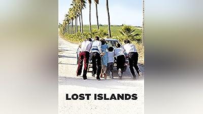 Lost Islands (Subtitled)