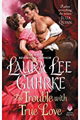 The Trouble with True Love: Dear Lady Truelove Kindle Edition