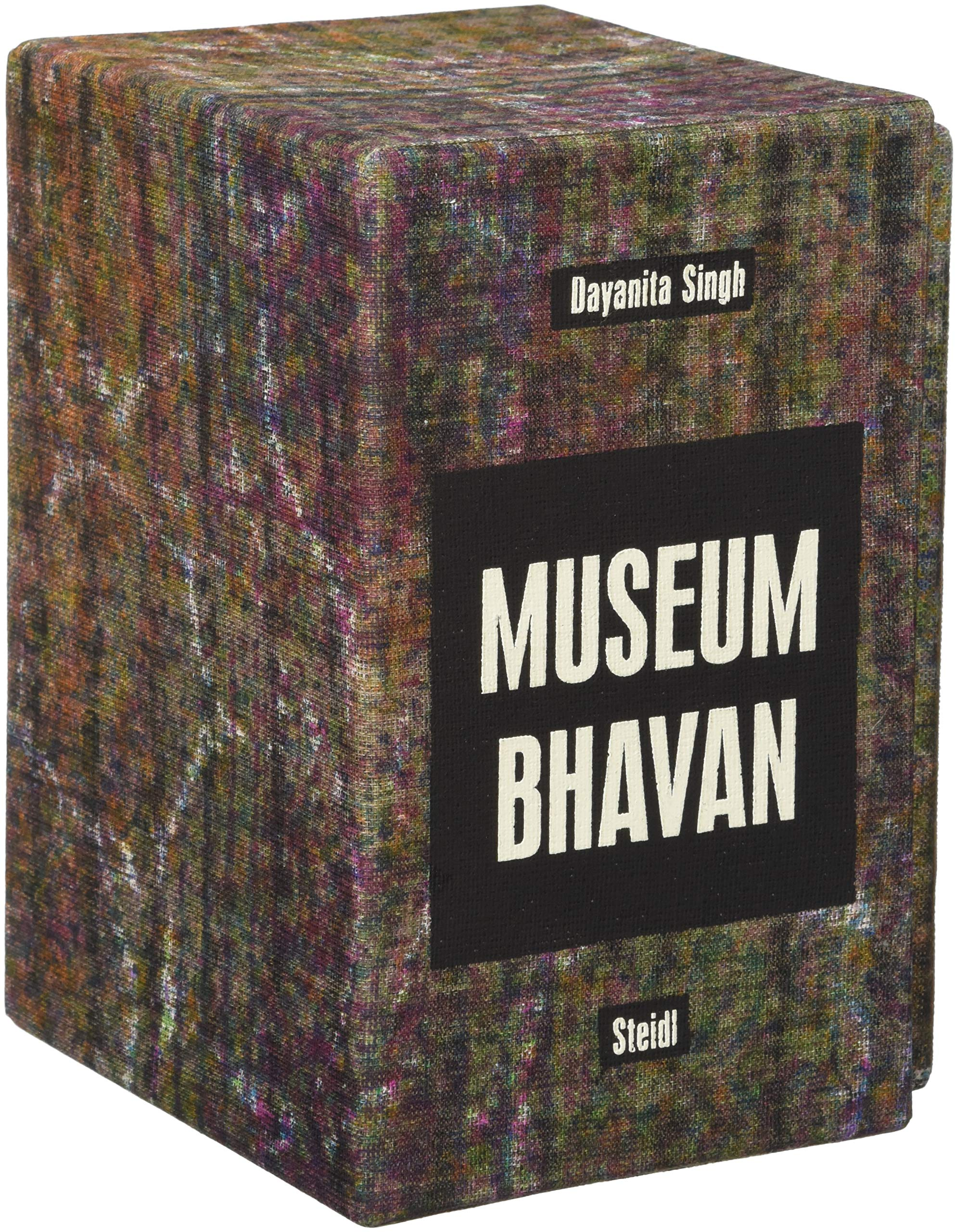 Dayanita Singh: Museum Bhavan pdf epub