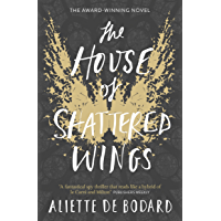 The House of Shattered Wings (Dominion of the Fallen 1) (English Edition)