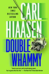 Double Whammy (Skink Book 1) Kindle Edition