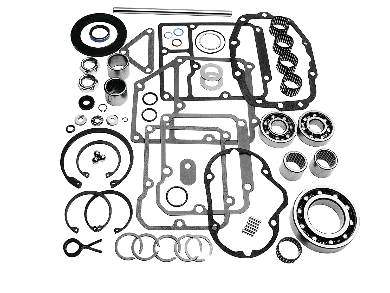 Jims Fat 5 Transmission Rebuild Kit Gasket & Seal Kit 892