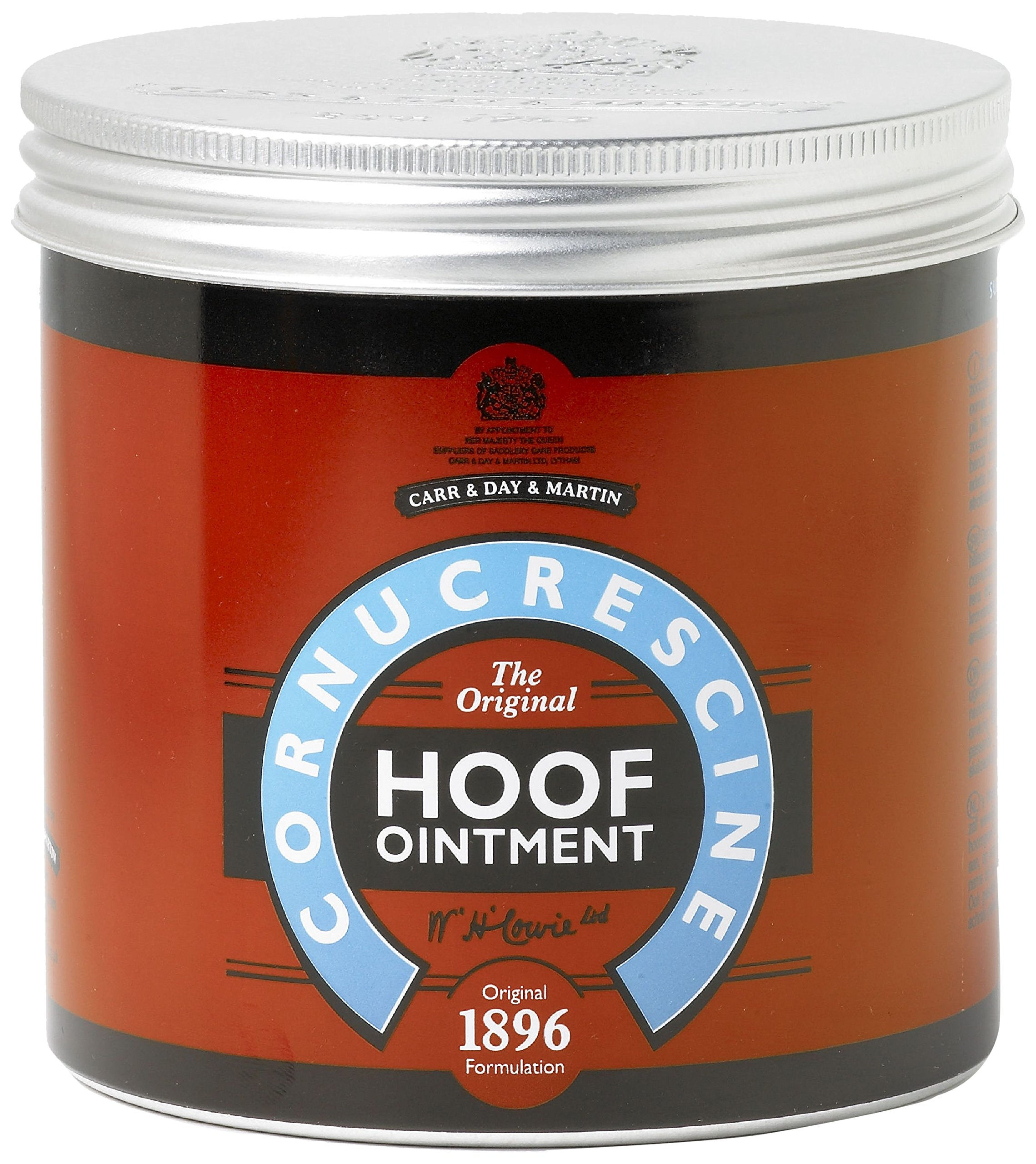 Cornucrescine Original Hoof Ointment - 500 ml by Carr & Day & Martin