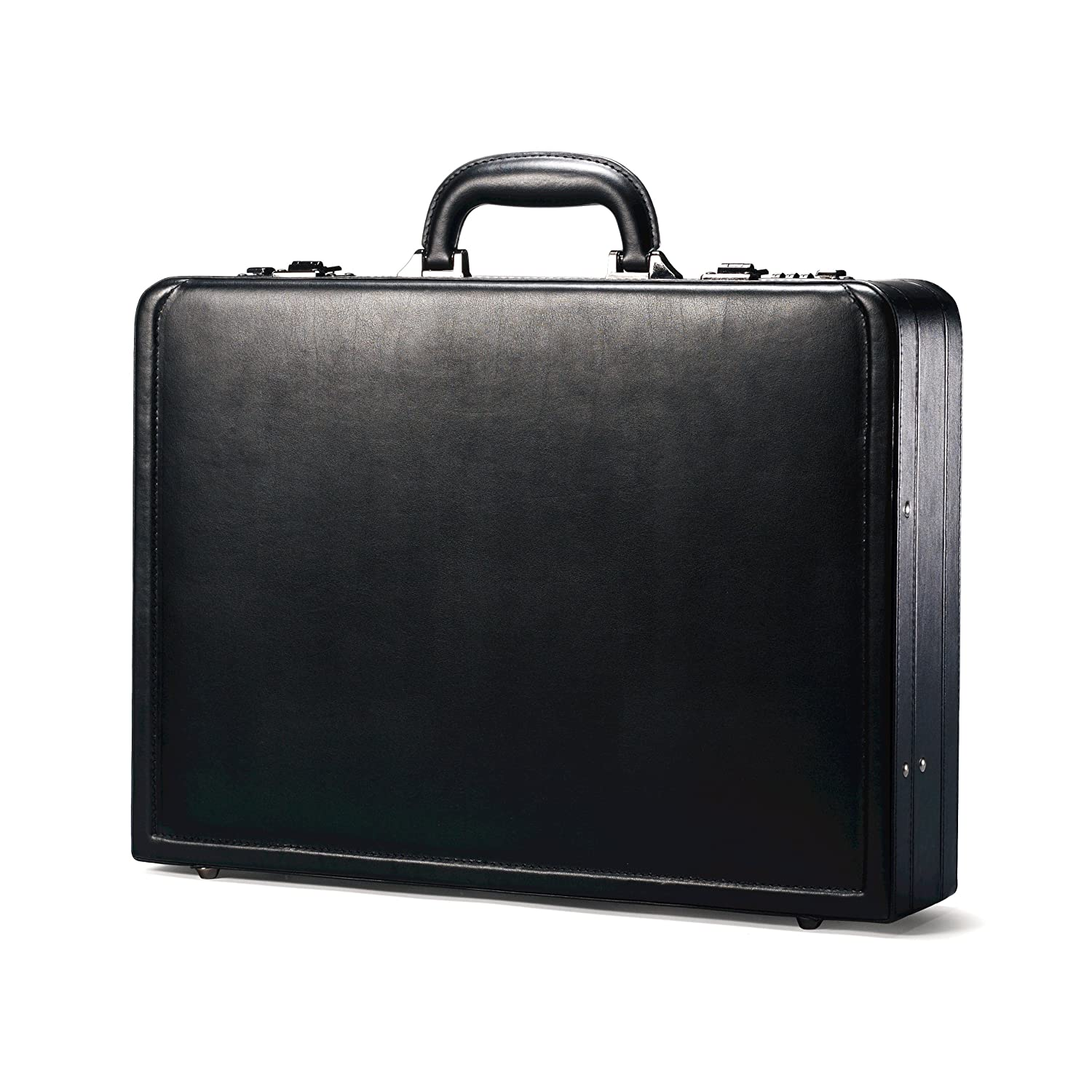 Samsonite Leather Attache Case