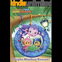 Purple Monkey Rescue (Team Umizoomi)