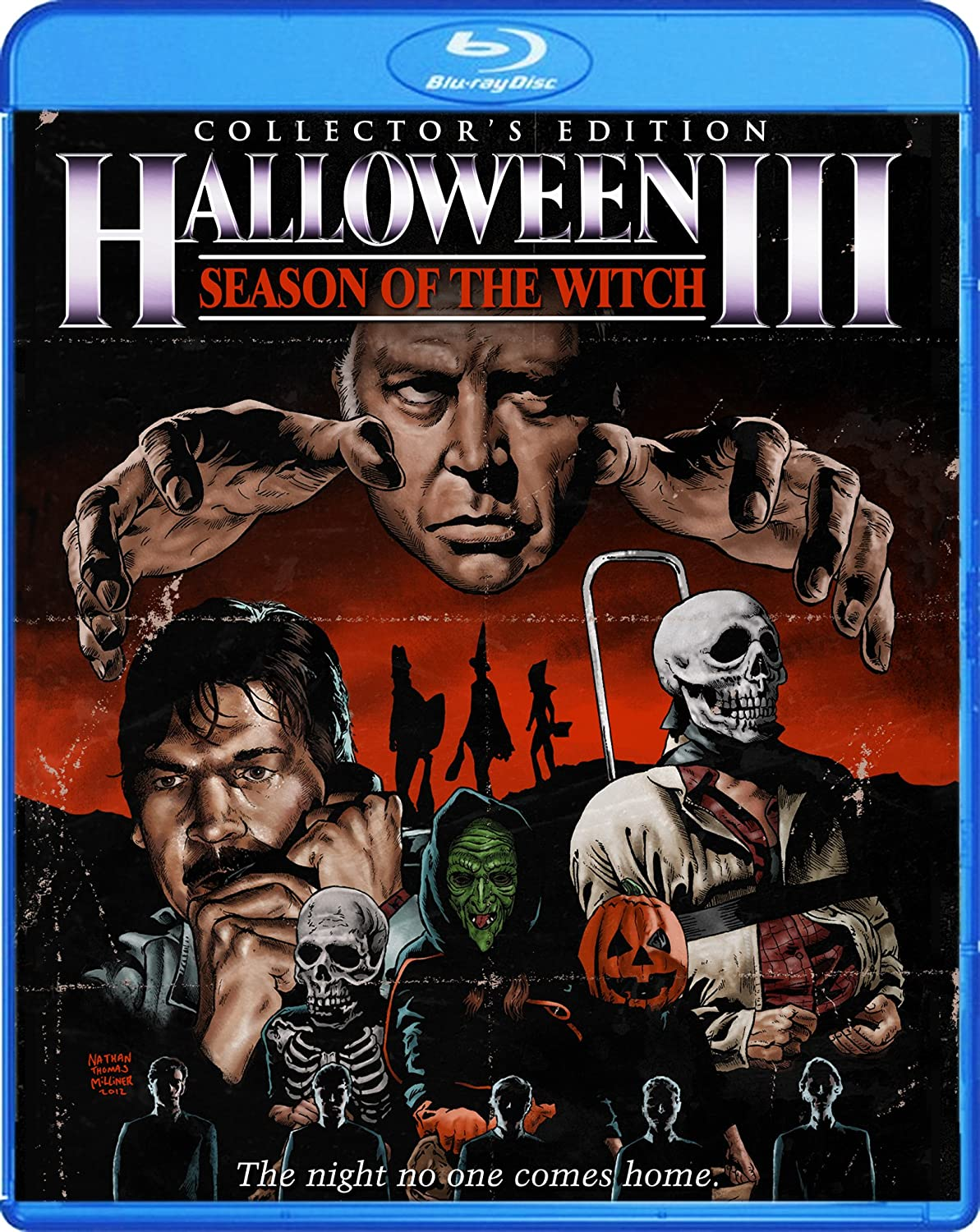 Amazon.com: Halloween III: Season of the Witch (Collector's ...